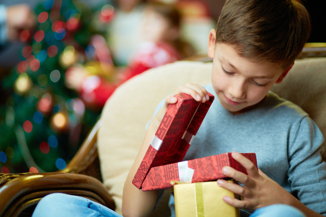 The toys topping Santa's list this Christmas